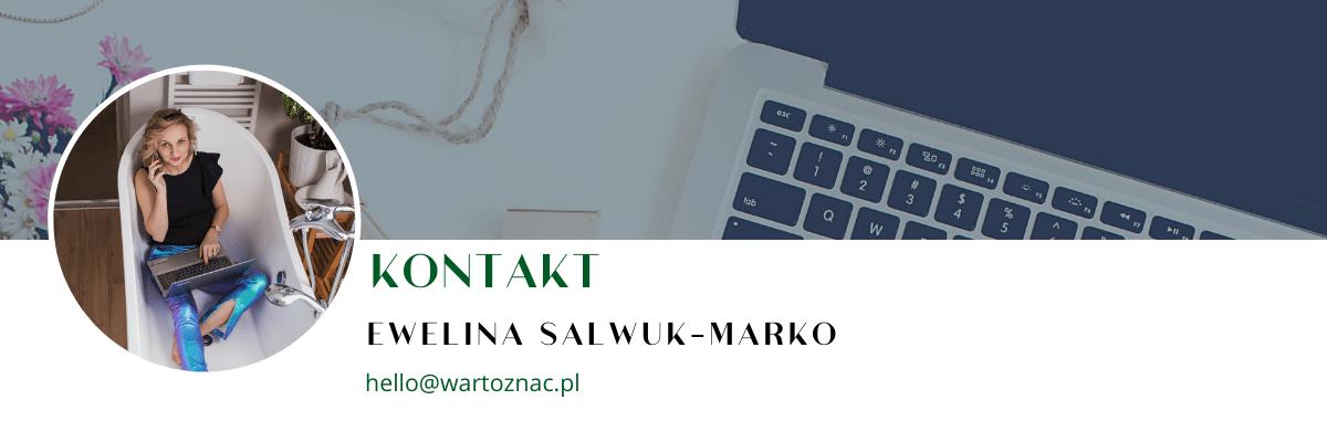 Ewelina Salwuk-Marko