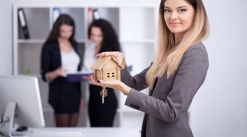 Sukcesja nieruchomości