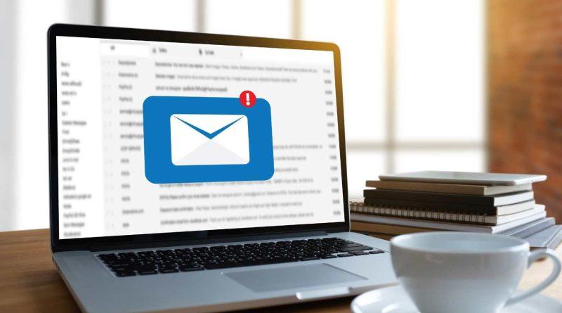 odpisywanie na maila