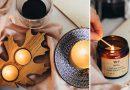 Natural Bee - klasyczne świece z naturalnego wosku pszczelego