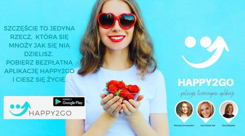 aplikacja happy2go