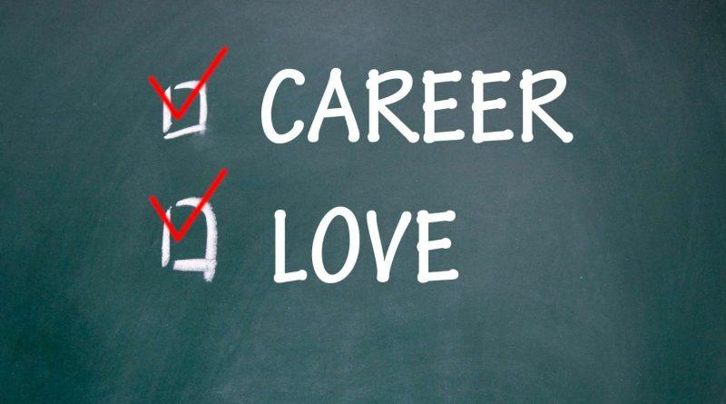 Kariera zawodowa czy udany związek
