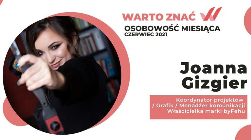 Joanna Gizgier
