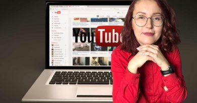Jak prowadzić kanał na YouTube
