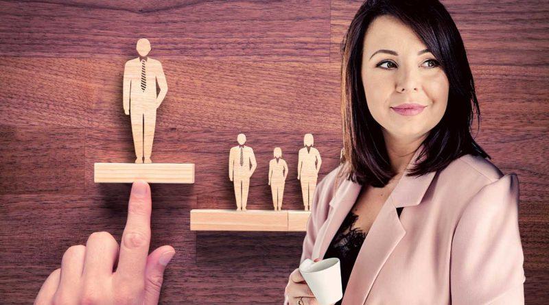 autentyczność lidera