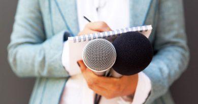 Jak rozmawiać z dziennikarzem