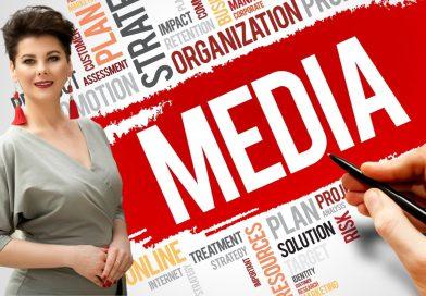 Zbuduj markę dzięki mediom. Jak współpracować z mediami